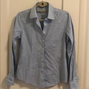 Brooks Brothers Non-Iron Dress Shirt